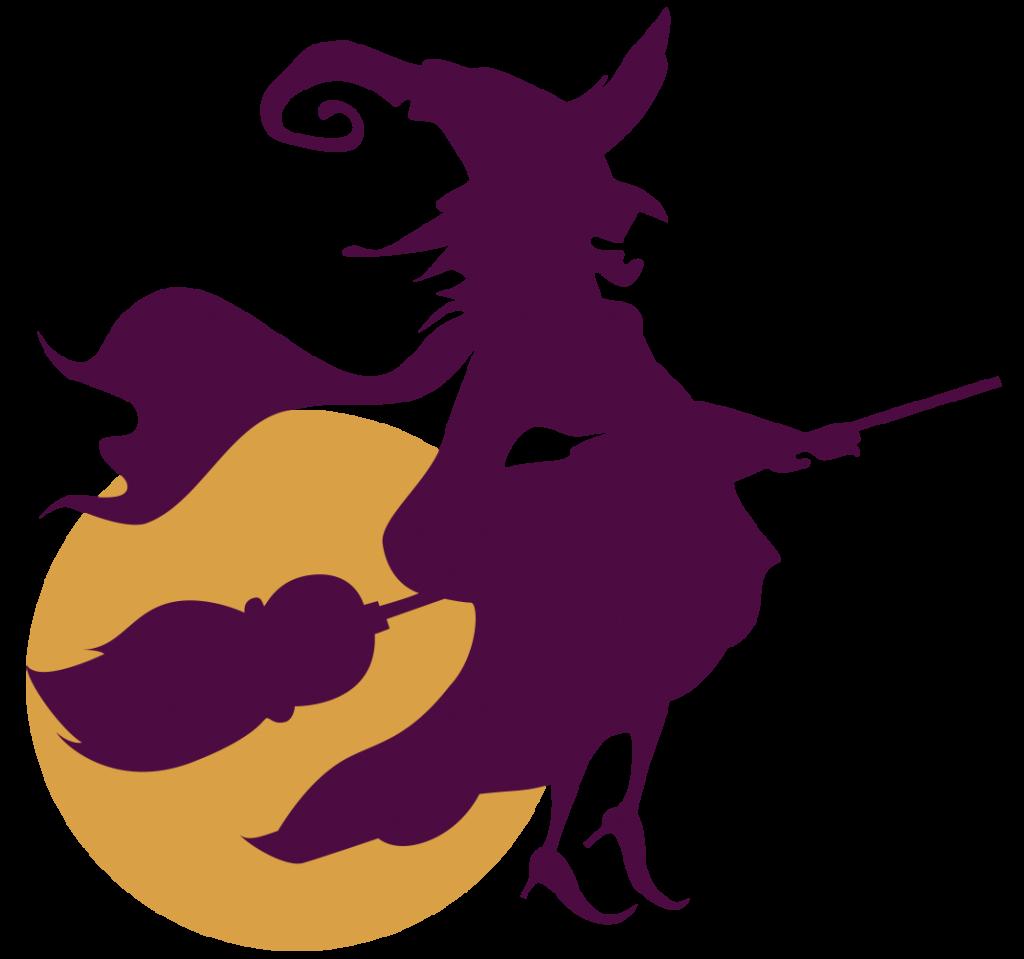 GrandFeuMellet_logo_sorcière+lune
